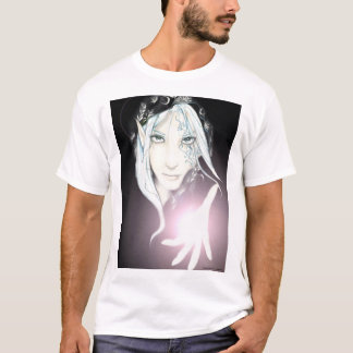 Elven Lady T-Shirt