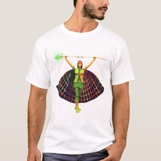 Elven Mage T-Shirt