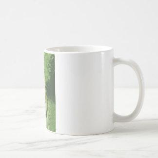 Elven maiden coffee mug