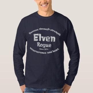 Elven Rogue Gifts T-Shirt