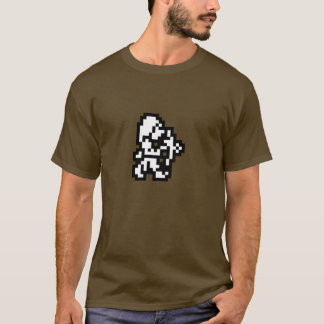 Elven Warrior T-Shirt