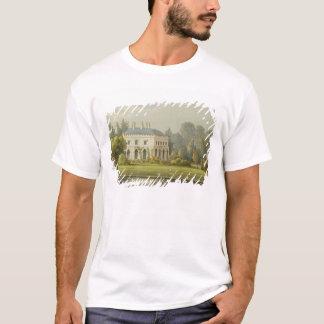 Elvills, Englefield Green, from Ackermann's 'Repos T-Shirt