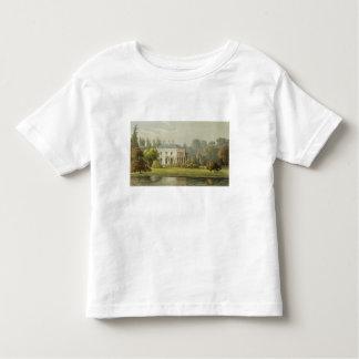 Elvills, Englefield Green, from Ackermann's 'Repos Toddler T-Shirt