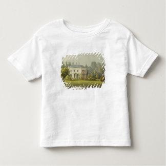 Elvills, Englefield Green, from Ackermann's 'Repos Tshirts