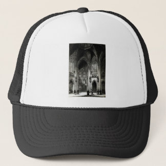 Ely Cathedral Trucker Hat
