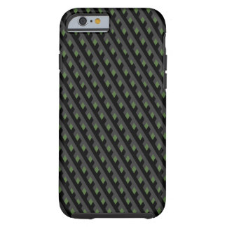Emboss Line Tough iPhone 6 Case