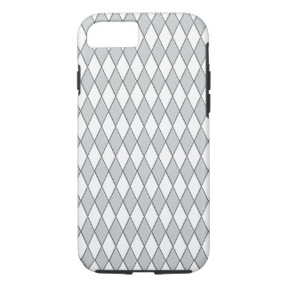 Emboss Line zigzag iPhone 7 Case
