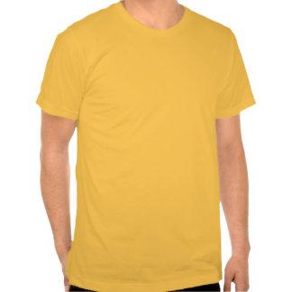 """Embrace Messy Hair"" t-shirt"