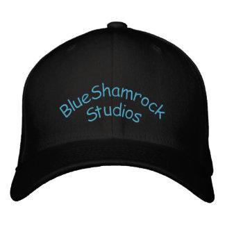 Embroidered Hat: BlueShamrock Studios