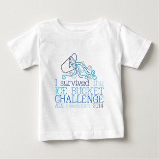Embroitique ALS Ice Bucket Challenge 2014 Tees