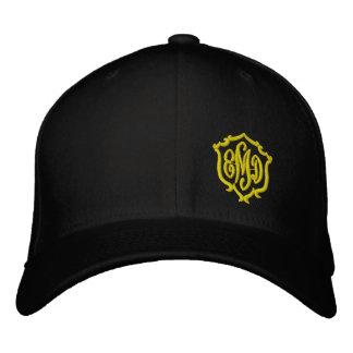 EMD EMBROIDERED BASEBALL CAP