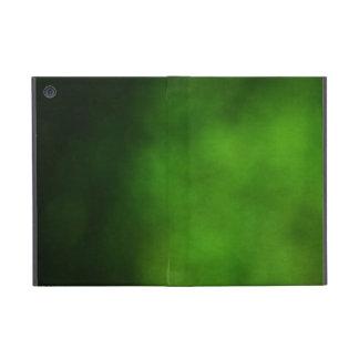 Emerald Green Ombre iPad Mini Folio Case For iPad Mini
