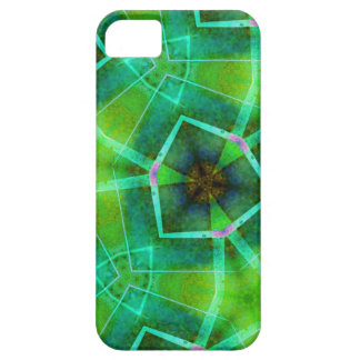 Emerald Island Barely There iPhone 5 Case