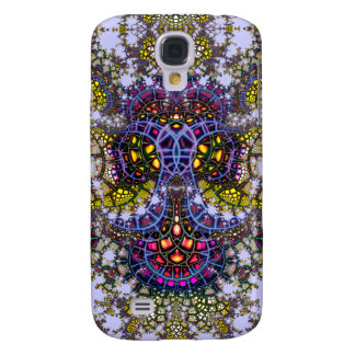 Emergent Mosaic Anchor V 7  Galaxy S4 Case