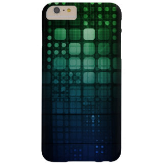 Emerging Technologies Around the World as Art Barely There iPhone 6 Plus Case