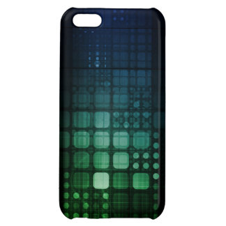 Emerging Technologies Around the World as Art Case For iPhone 5C