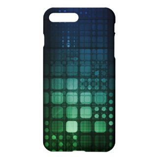 Emerging Technologies Around the World as Art iPhone 7 Plus Case