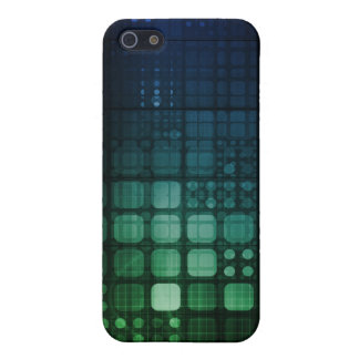 Emerging Technologies Around the World as Art iPhone 5 Cases