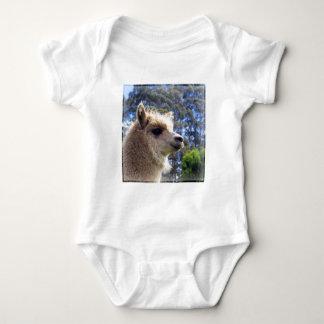 Emily Alpaca Infant Creeper
