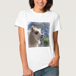Emily Alpaca Tshirt