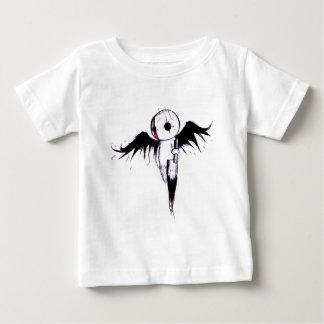 Emo Angel Baby T-Shirt