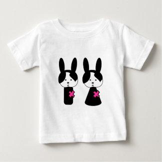 Emo Boy Emo Girl Baby T-Shirt