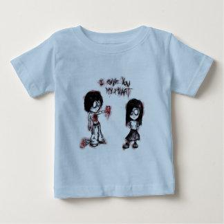 EMO love Baby T-Shirt