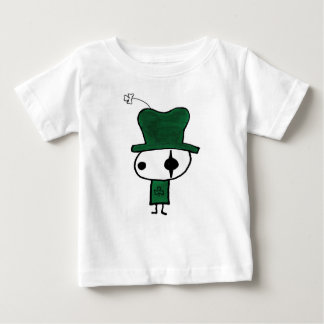 Emo St Patty Baby T-Shirt