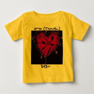 EMO (tional) Apparel Baby T-Shirt