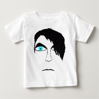 Emo Tod Baby T-Shirt