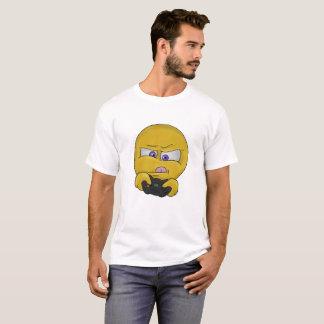 Emoji gaming t-shirt