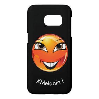 "Emoji ""Melanin !"" by ReneeAB9"