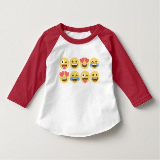 Emoji Shirt - Emoji Faces