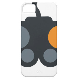 Emoji Twitter - Video Ranges to control iPhone 5 Cover