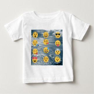 Emojis Baby T-Shirt