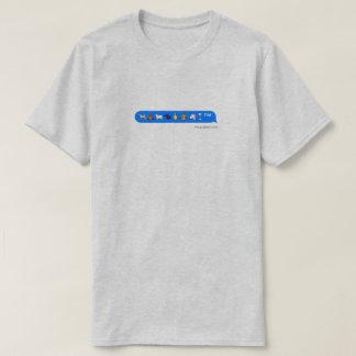 emojis dog monkey unicorn T-Shirt