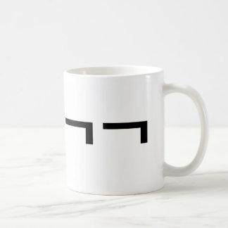 Emoticon mug