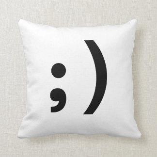 Emoticon Pillows ;)