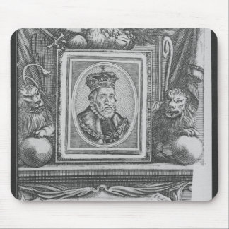 Emperor Ferdinand I , King of Bohemia Mouse Pad