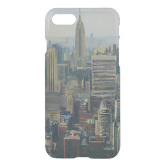 Empire State Building 2012 iPhone 7 Case