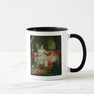 Empress Marie-Louise  and the King of Rome, 1812 Mug