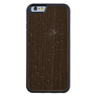 EMPTY SPACE variant (an outer space design) ~ Carved® Cherry iPhone 6 Bumper