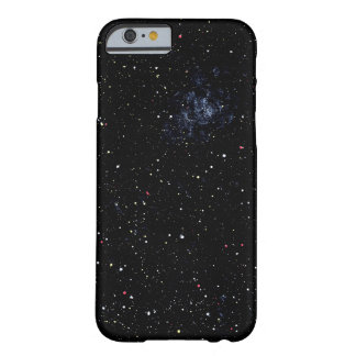 EMPTY SPACE variant (an outer space design) ~ Barely There iPhone 6 Case