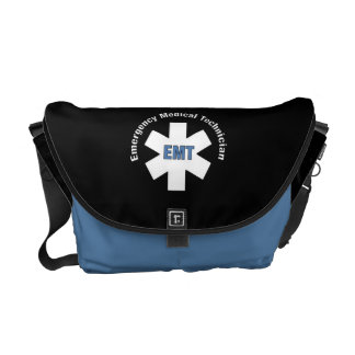 EMT Emergency Commuter Bags