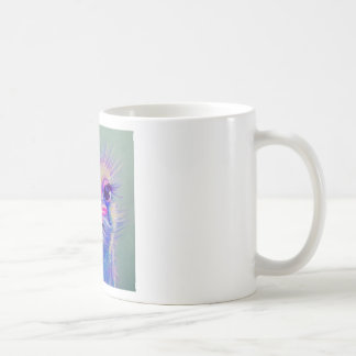 Emu bird coffee mug