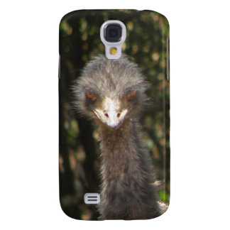 Emu for 3G/3GS Galaxy S4 Case
