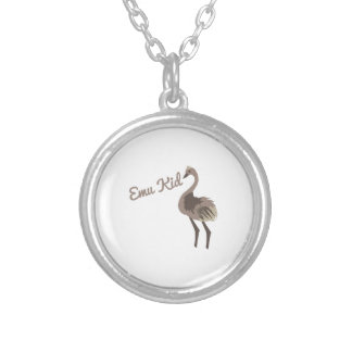Emu Kid Jewelry