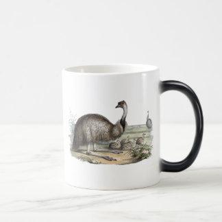 Emu Magic Mug