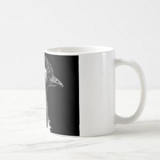 Emu Profile Coffee Mug