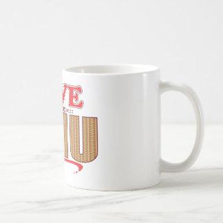 Emu Save Coffee Mug